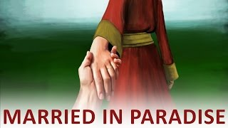 The Beginning and the End with Omar Suleiman: Married in Paradise (Ep62)