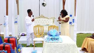 EMEKA & AFUA DEDE  wedding video