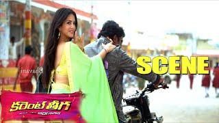 Sampoornesh Babu As Sunny Leone's Fiance || Epic Comedy || Current Theega Movie Scenes