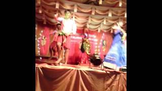 KSK.MANI Dance performance-arunachalapuram-velli mala kannatha -amman song