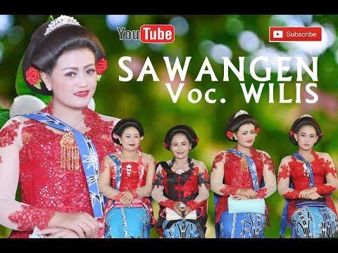 ''SAWANGEN''   Voc. WILIS   Gending Tayub Terbaru