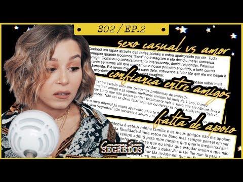 Xxx Mp4 SEXO CASUAL CONFIANÇA E FALTA DE APOIO CONVERSAS SEM SEGREDOS S2 EP 2 Inês Rochinha 3gp Sex