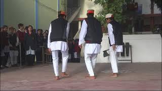 Ek Bharat Shresht Bharat - JNV Nahan Sirmour HP