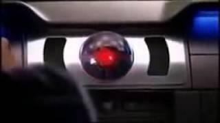 Val Kilmer - Knight Rider 2008 (KITT-Voice)