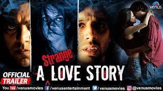 A Strange Love Story | Official Hindi Trailer | Ashutosh Rana | Riya Sen | Bollywood Trailers
