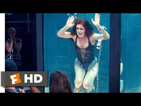 Xxx Mp4 Now You See Me 2 11 Movie CLIP The Piranha Tank 2013 HD 3gp Sex