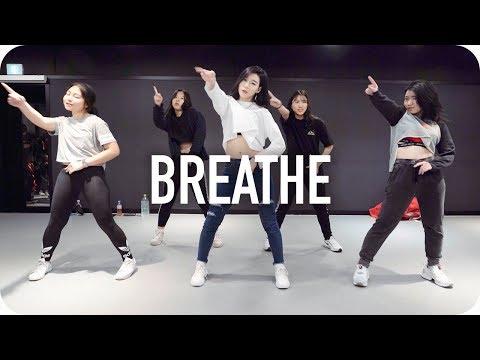 Breathe - Jax Jones  Beginner's Class