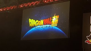 Toriyama CONFIRMS more is coming - Dragon Ball Super Jump Festa Report