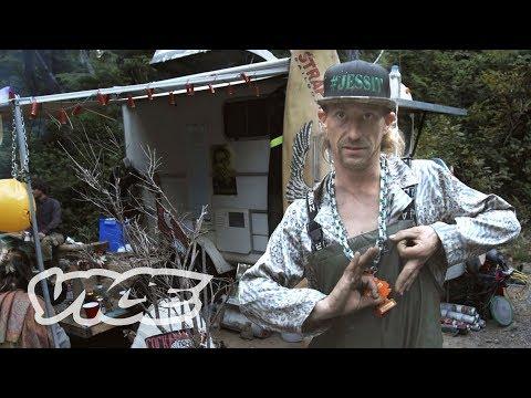 Xxx Mp4 The Anarchist Commune In The Rainforest Poole's Land 3gp Sex