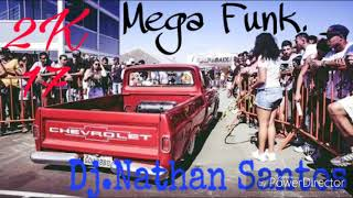 Mega Funk- boca De Pelo MC gudan & MC Don Juan (Dj.Nathan Santos) Itajaí SC.