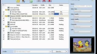 ImTOO HD Video Converter 7.8.11  Serial Key