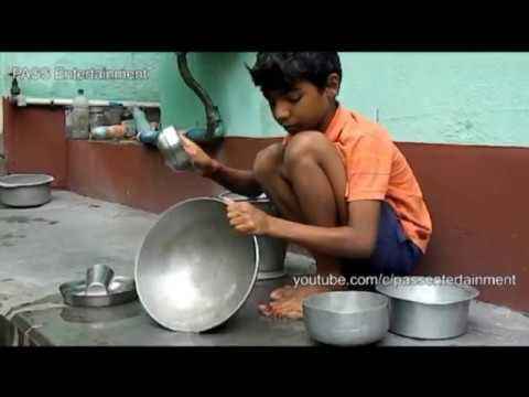 Helpless aami | Child Labour | Heart touching | everybody should watch this | 2017