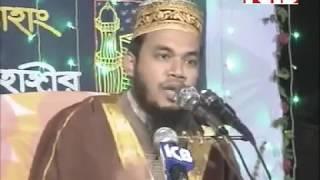 বড় পিরের জীবনী। মাওলানা মুহাম্মদ এহসানুল হক জিহাদী আল মুজাদ্দেদি। Bangla waz