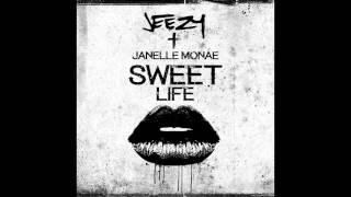 Jeezy feat. Janelle Monae
