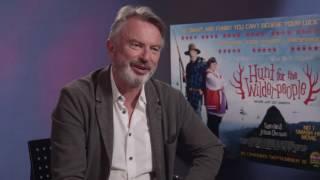 Sam Neill talks Thor: Ragnarok and Why Dr Alan Grant might be dead?