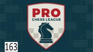 Wesley So against Magnus Carlsen from the 2017 Pro Chess League