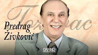 Predrag Zivkovic Tozovac - Cica pece rakiju - (Audio 2013) HD