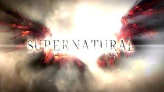 Supernatural recopilación temporada 9