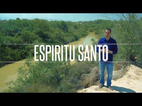 Como ser lleno del Espíritu Santo