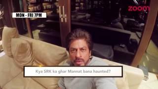 Shahrukh Promotes Anushka