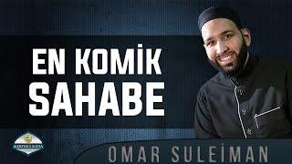 En Komik Sahabe [Omar Suleiman]