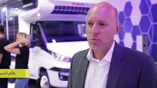 معرض سيارات الرحلات Caravan Salon 2017 | عالم السرعة
