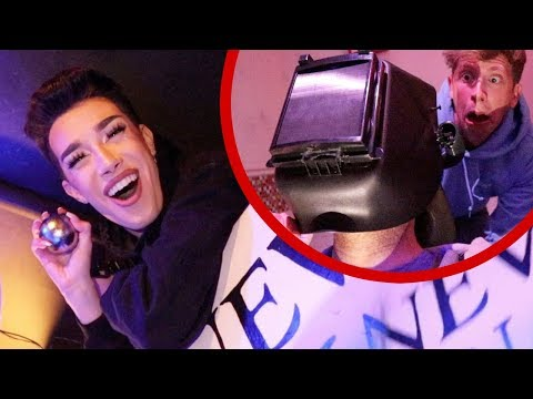 Xxx Mp4 LOCKED IN A ROOM WITH JAMES CHARLES 3gp Sex
