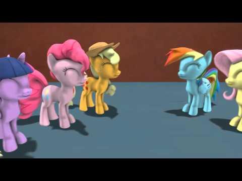 Xxx Mp4 SFM Ponies Very Hot 1 Hour Long Edition 3gp Sex