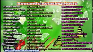 The best 45 of Most Romantic Relaxing Music