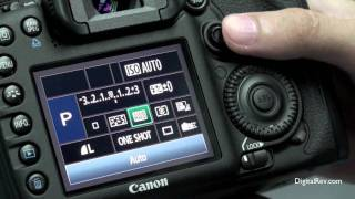 Canon EOS 7D - Hands-on Review