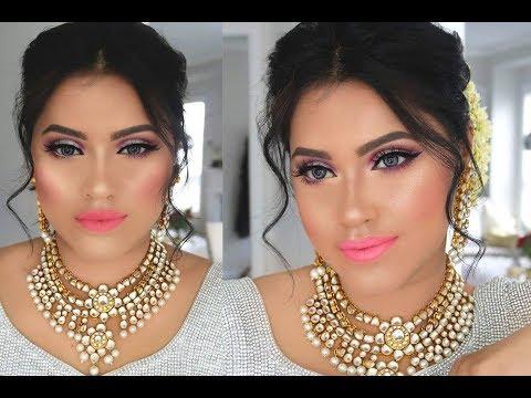 Xxx Mp4 Kashee S Inspired Makeup Tutorial Kryolan Base Pakistan Bangladesh Indian Bridal Makeup Look 3gp Sex