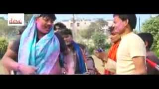 Jani Daala A Balamua Laal Batti Bhail Ba / Superhit hot and sexy bhojpuri Holi song / Mohan Mitwa