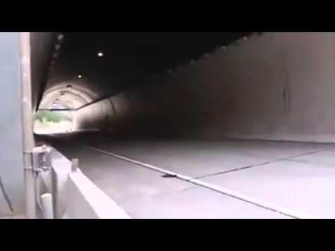 Yamaha R6 tünel ses
