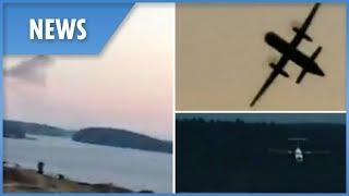 Horizon Air hijacking: