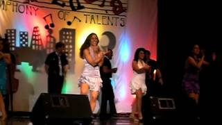 2009 Venezuelan Night Salsa Show - University of Oklahoma - Chroeo by Salsa Maritza