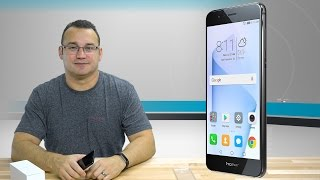 Huawei Honor 8 Review