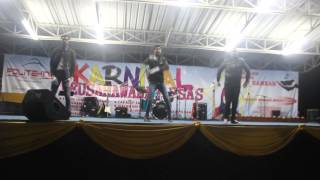 Arianz Crew Dance Performance (Politeknik Suktan Azlan Shah )