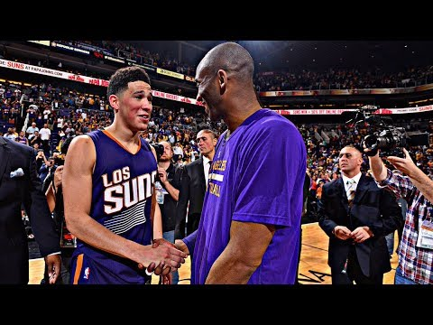 Xxx Mp4 The PROBLEM With Comparing Devin Booker To KOBE HARDCORE TRUTH 3gp Sex