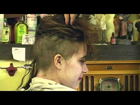 preview clip of Jana Goes to the Barbershop