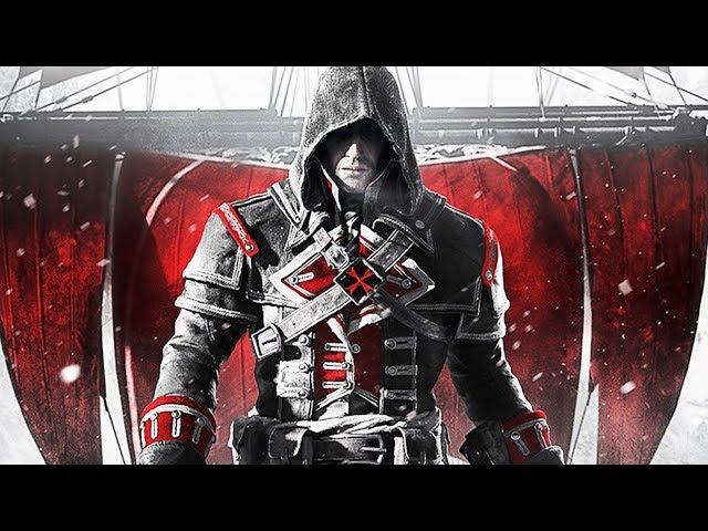 Assassin's Creed Rogue Remaster - March Release, 4K Support, Bayek Outfit, & More!