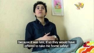 ترنس های تهران دوست دختر جدید وحید خزائی!! - VidoEmo - Emotional Video Unity