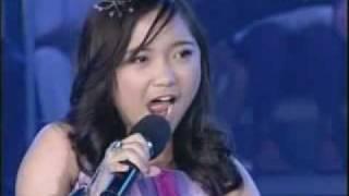 CHARICE PEMPENGCO LIVE   IISA LANG ANG LAHI