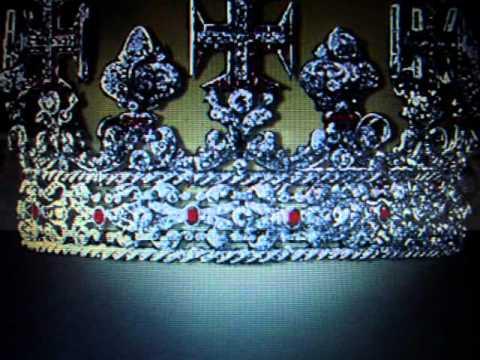 Joias da Coroa Portuguesa Some Portuguese crown jewls