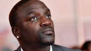 Akon Says He