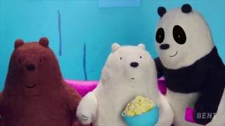 Cartoon Network - Dimensional Movie bumpers (2016)