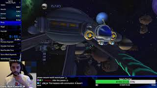 [World Record] Ratchet and Clank Trifecta Any% Speedrun in 2:38:40