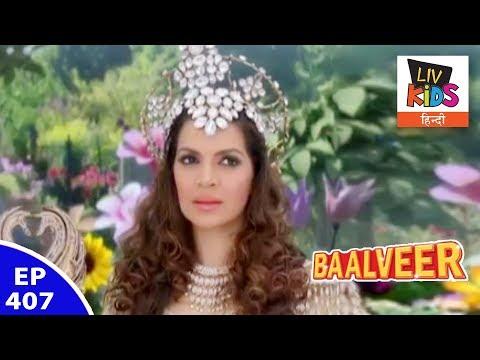 Xxx Mp4 Baal Veer बालवीर Episode 407 Bhayankar Pari Plans Big 3gp Sex