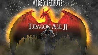 DRAGON AGE 2 - TRIBUTE