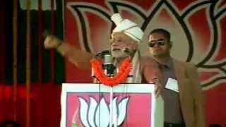 NaMo Bites - Narendra Modi on Bangladeshi Hindus