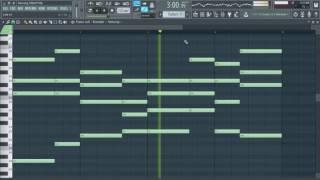 Eric Turner vs Avicii - Dancing in My Head (Tom Hangs Remix) (REMAKE With Acapella)